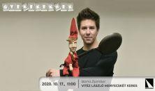 Vitéz László menyecskét keres - online