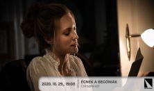 Égnek a begóniák - Csinszka-est - online