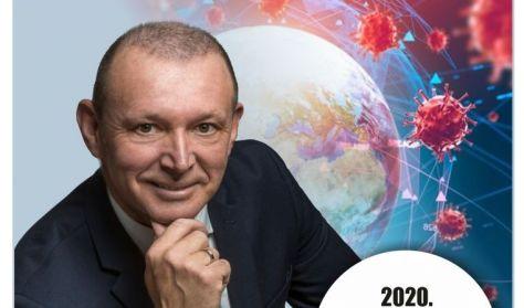 Győrfi Pál - OMSZ szóvivő, egészségszakértő -  A járvány és ami utána következik