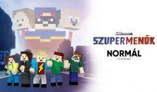 MineCinema Budapest - Normál jegy