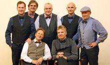 Nemcsak Jazz Klub - Budapest Ragtime Band