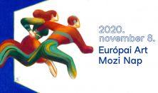 Európai Art Mozi Nap 2020 - DAU. Natasa