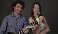 30 Év Jazz / Bolba Éva - Szili Róbert Duó