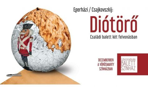 DIÓTÖRŐ - Székesfehérvári Balett Színház