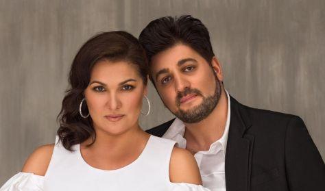 Puccini: Tosca – koncertszerű előadás