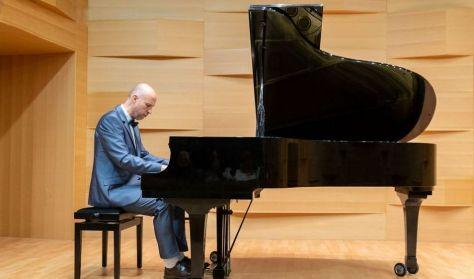 Teleki Miklós Artisjus-díjas orgona- és zongoraművész koncertje