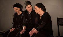 Federico Garcia Lorca: Bernarda Alba háza - dráma egy részben a Spirit Színház előadásában