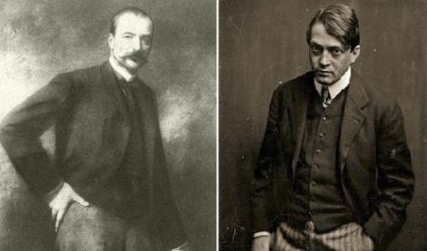 Trianon 100 Emlékműsor - Szále László: Fekete zongora