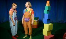 Babaszínház: Tesók