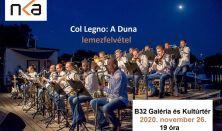 Budapest Jazz Orchestra - Col Legno: A Duna