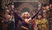 Roald Dahl: Boszorkányok