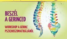 Beszél a gerinced - a gerinc pszichoszomatikája