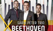 Sárik Péter Trió X Beethoven