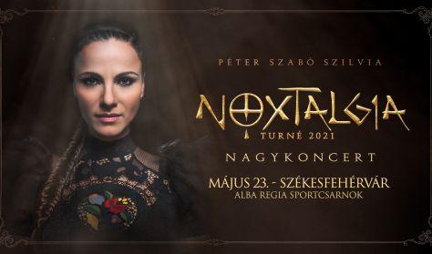 Péter Szabó Szilvia - NOXTALGIA