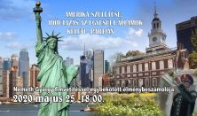 Filmvetítés - Világjáró Sorozat - Amerika születése, időutazás az Egyesült Államok Keleti partján