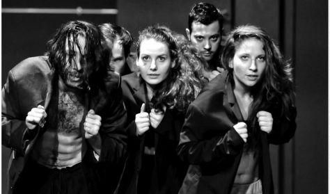 Maladype Színház: Metropolisz