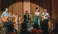 Zenés Adventi Kalendárium - JaMese koncert