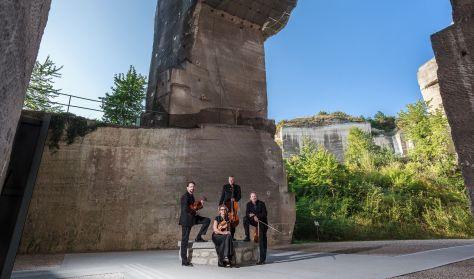 Ötórai hangoló - Dél-amerikai kaland - Soproni Szimfonikusok kamaraegyüttes