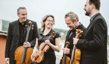 Ötórai hangoló- Császár kvartett - Soproni Szimfonikusok kamaraegyüttes