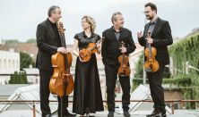 Ötórai hangoló - Ravel - Soproni Szimfonikusok kamaraegyüttese
