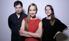 Harcsa Veronika, Razvaljajeva Anasztázia, Fenyvesi Márton: Debussy NOW! – BMC lemezbemutató