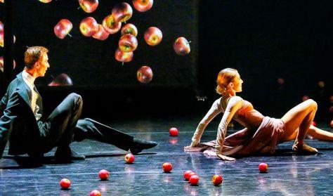 BEMUTATÓ - FANTOMFÁJDALOM  • Székesfehérvári Balett Színház