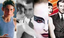 Táncoló filmkockák - Sikerfilmek tánccipőben (1990-2011) • Lakatos János