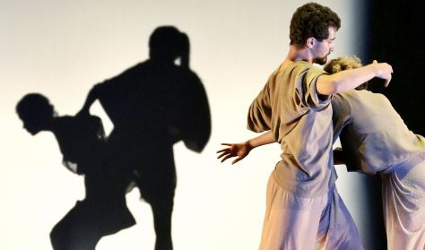 Agapé • PR-Evolution Dance Company