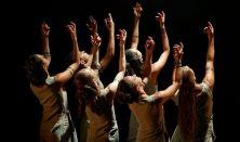 Agora II. • Gangaray Dance Company