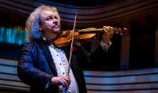 Újévi koncert - MÁV Szimfonikusok és a Roby Lakatos Ensemble