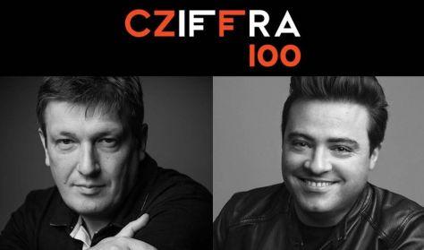Cziffra Fesztivál - Boris Berezovsky és Balázs János zongoraestje