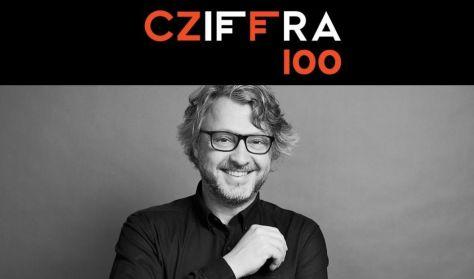 CZIFFRA100 - Forradalmi etűdök - Bősze Ádám zenetörténész előadás-sorozata: Liszt Ferenc