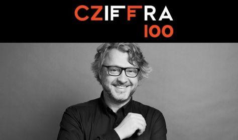 CZIFFRA100 - Forradalmi etűdök - Bősze Ádám zenetörténész előadás-sorozata: Maria Callas
