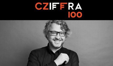 CZIFFRA 100 - Forradalmi etűdök - Bősze Ádám zenetörténész előadás-sorozata: Vladimir Horowitz
