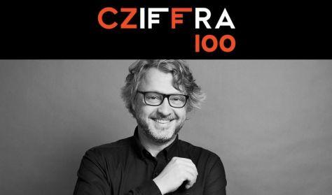 CZIFFRA 100 - Forradalmi etűdök - Bősze Ádám zenetörténész előadás-sorozata: Cziffra György
