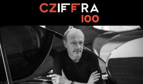 Cziffra Fesztivál - Marc-André Hamelin zongoraestje