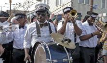 New Orleans: A zene városa