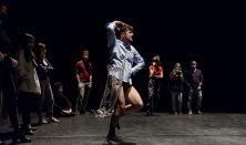 Atelier 21220 - MU Színház: Fragile