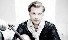 Piazzolla 100 - Kirill Troussov és az Anima Musicae Kamarazenekar