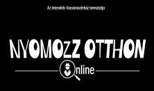 A kétely fátylai - online előadás