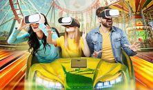 VR Vidámpark ajándékjegy - ADRENALIN csomag