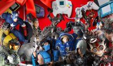 Gaming History interaktív kiállítás ajándékjegy