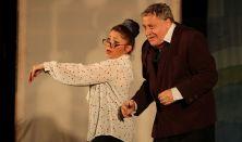 ÉN ÉS A KISÖCSÉM - Körúti Színház