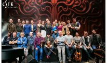 VOUCHER - Csík Zenekar – 30 év boldogság / Jubileumi koncertfilm 2018 - Online esemény
