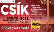 VOUCHER - Csík Zenekar: Összetartozás / Online közvetítés