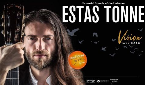 Estas Tonne: Essential Sounds of the Universe