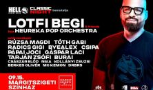 LOTFI BEGI & FRIENDS feat Heureka Pop Orchestra