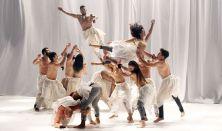 Hervé Koubi, Natacha Atlas: ODÜSSZEIA - fehér balett-
