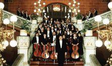 Händel: Messiás - MÁV Szimfonikusok