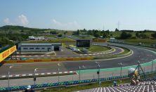 Formula 1 Magyar Nagydíj 2021 - Silver 1 Hétvége Junior
